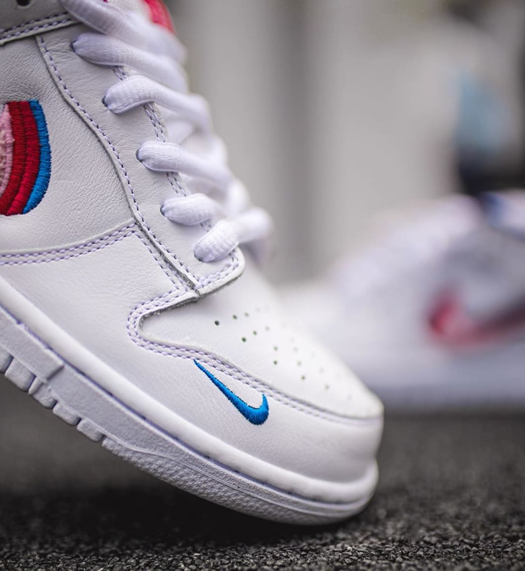 Parra x Nike SB Dunk Low 6