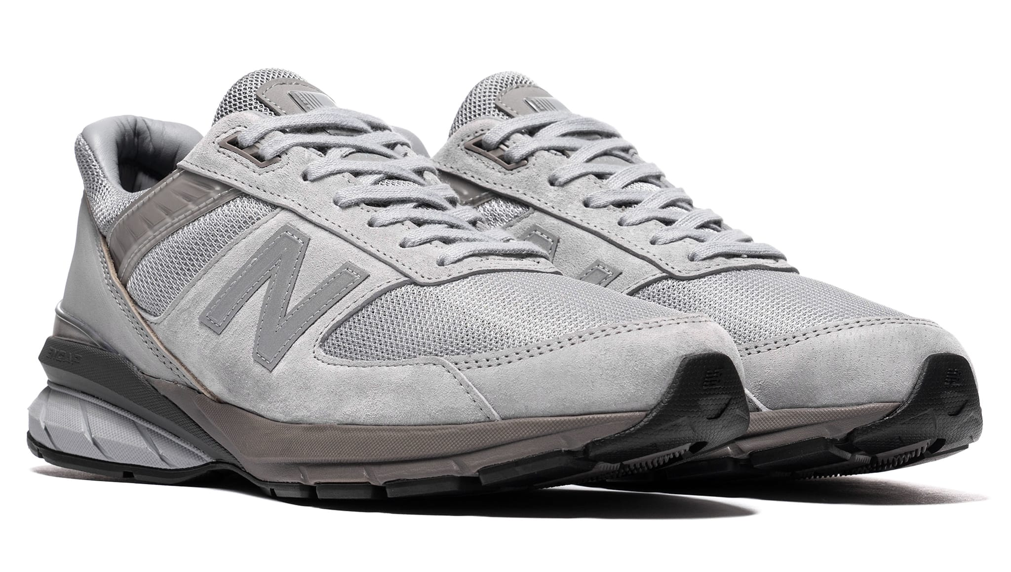 Haven x New Balance M990RG5 Grey Spring/Summer 2020 Front
