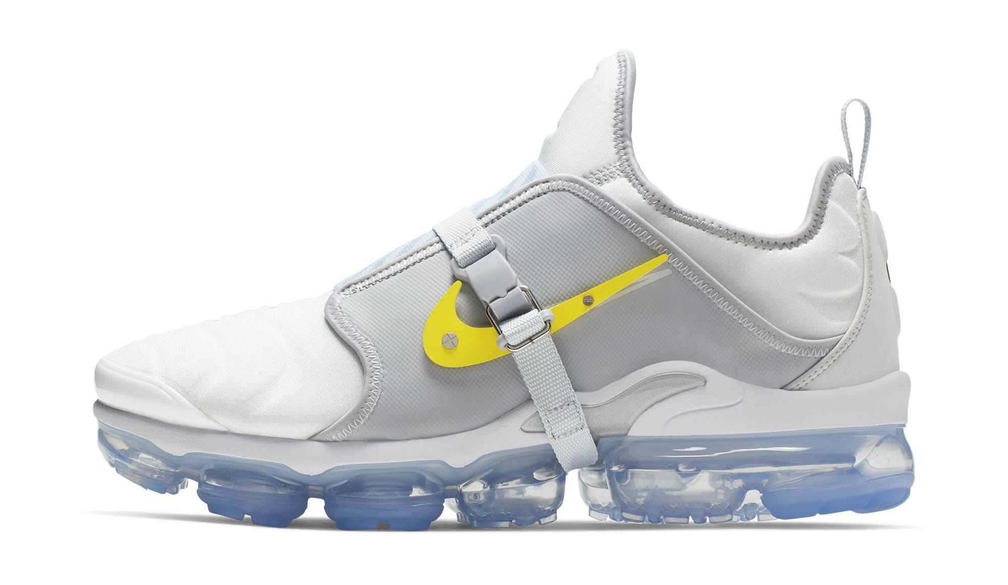 sports shoes 850a1 e9811 Nike Air VaporMax Plus  Paris Works in Progress  CI1506-001 (Lateral)