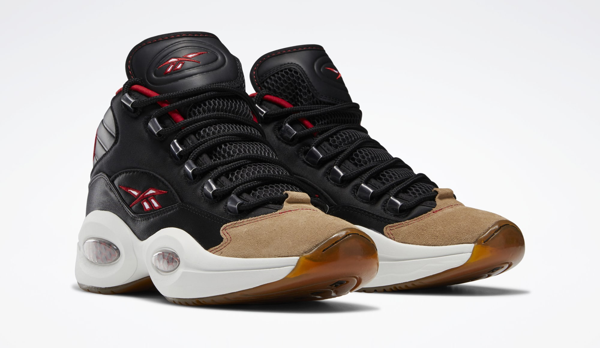 Reebok Question Mid 'Alternates' H00847 Front