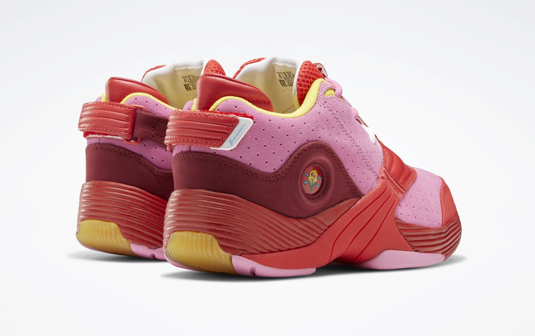 bbc-ice-cream-reebok-answer-v-cherry-tomato-posh-pink-stinger-yellow-fw7505-heel