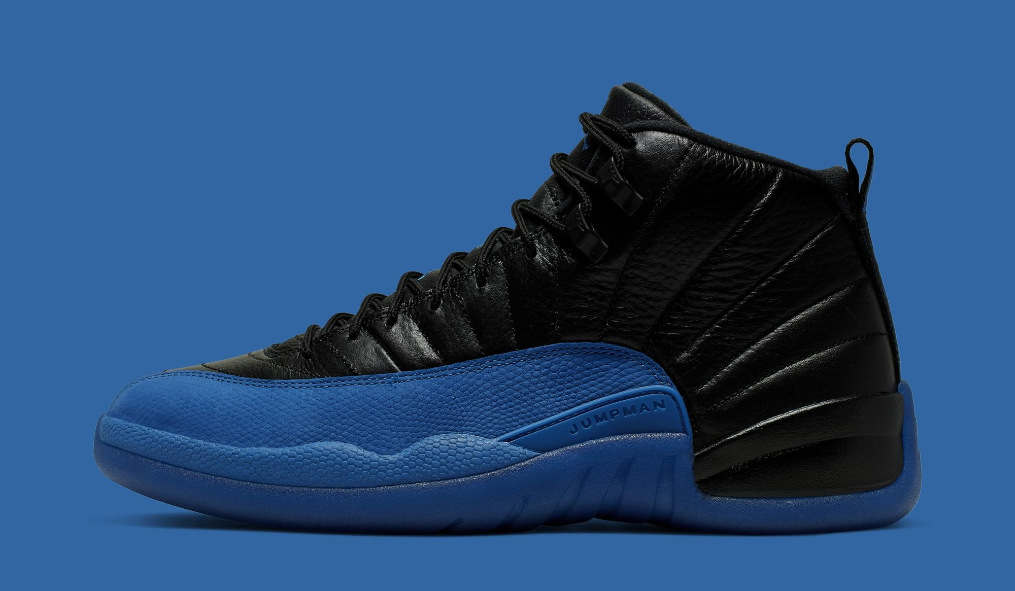 Air Jordan 12 Retro Game Royal Release Date 130690 014 Sole Collector