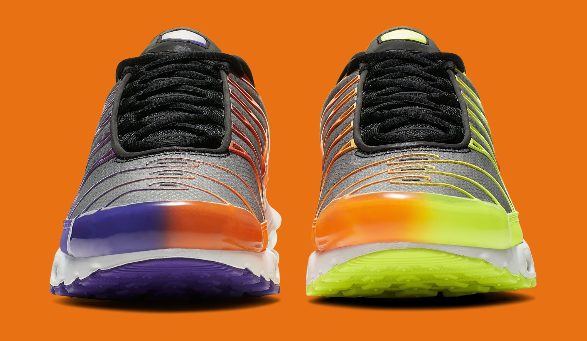 Nike Air Max Plus 'Color Flip/Black' CI5924-061 (Toe)
