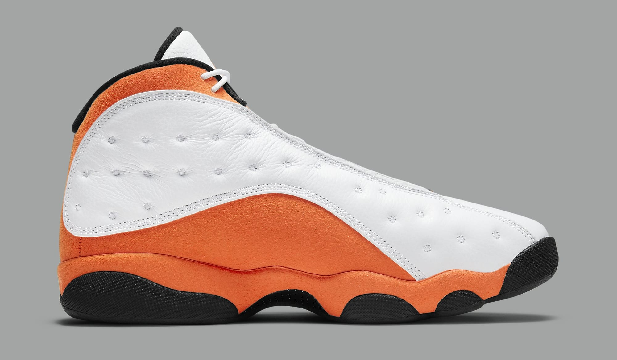 Air Jordan 13 Retro 'Starfish' 414571-108 Medial
