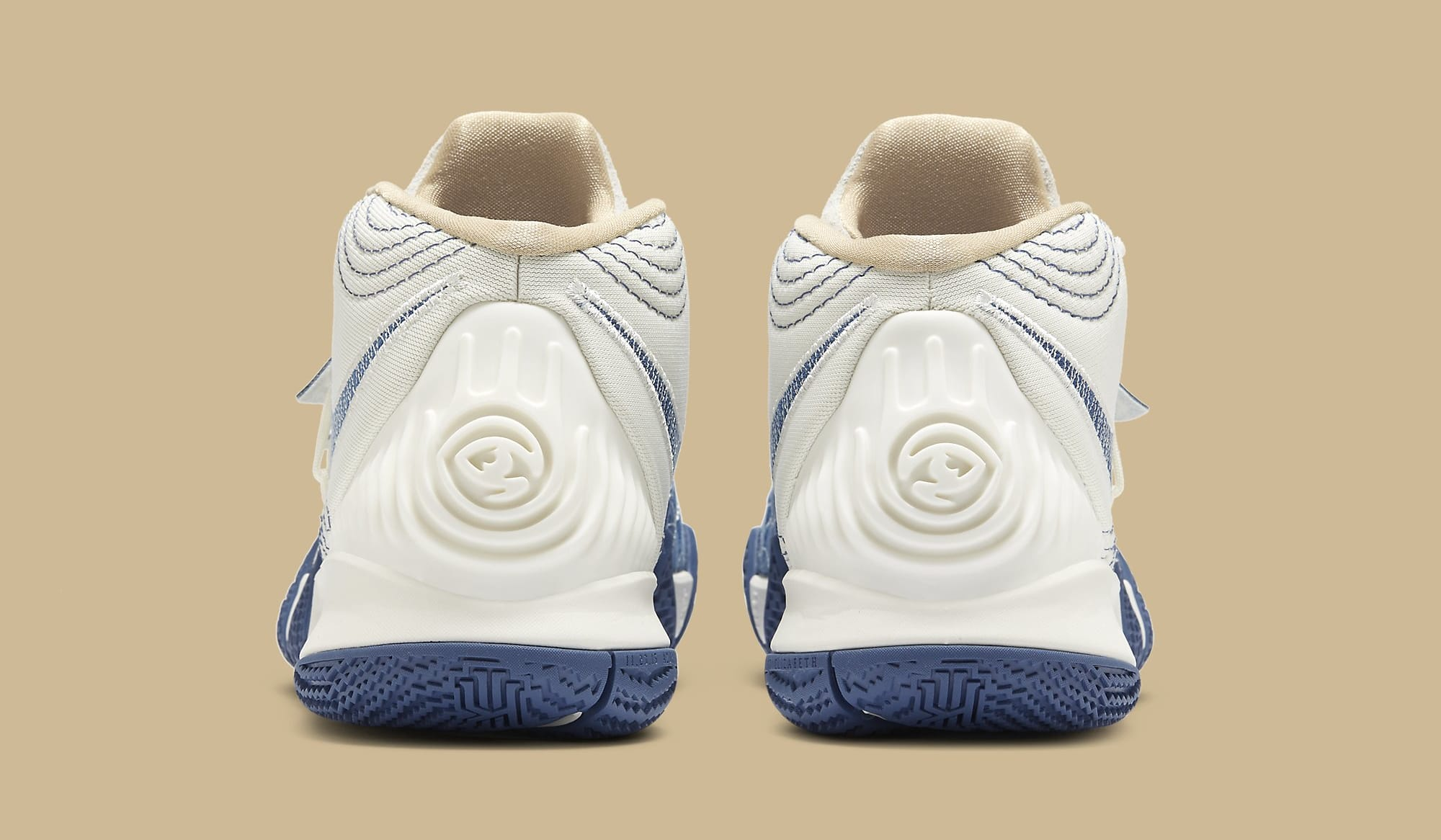 Nike Kyrie S2 Kybrid 'Sashiko' DA6806-100 Top