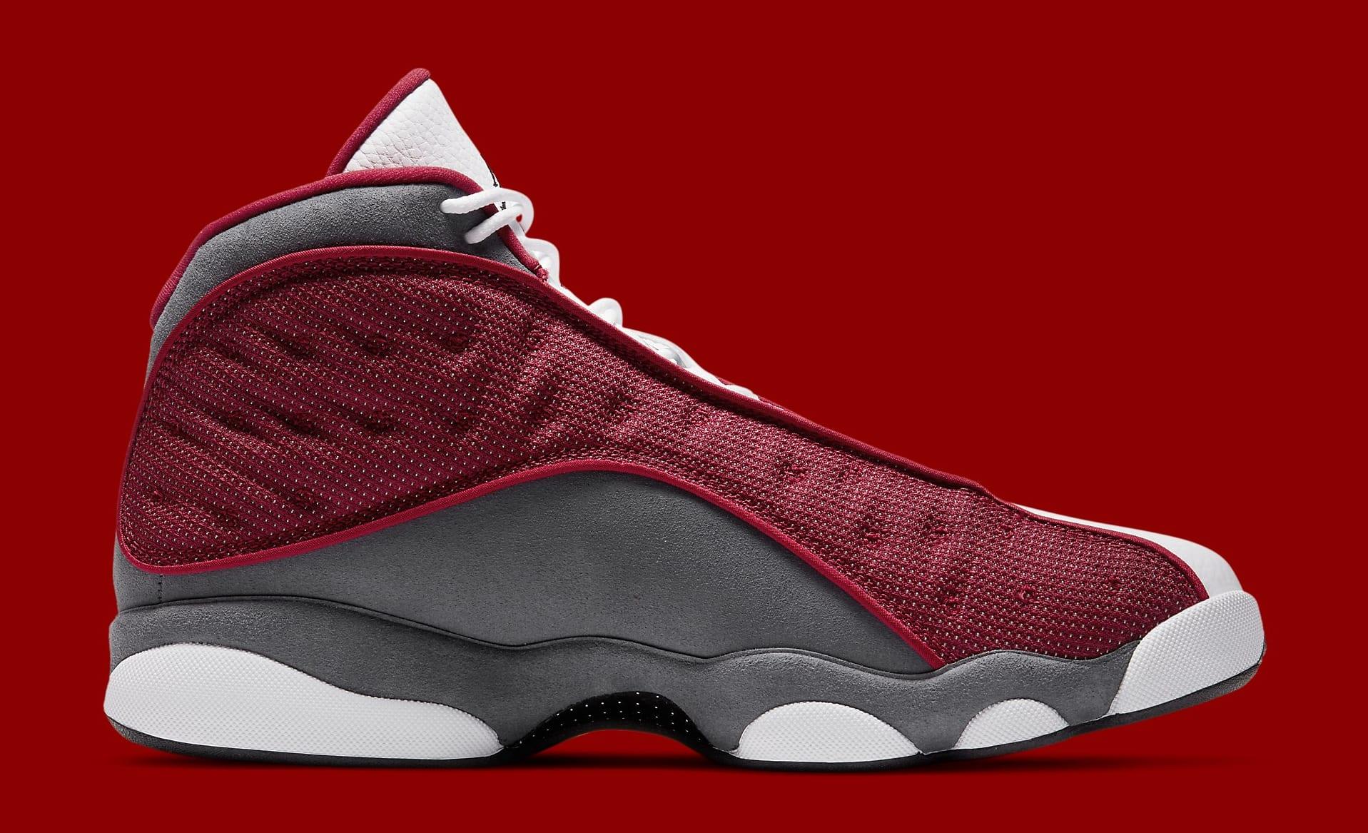 Air Jordan 13 Retro 'Gym Red' DJ5982-600 Medial