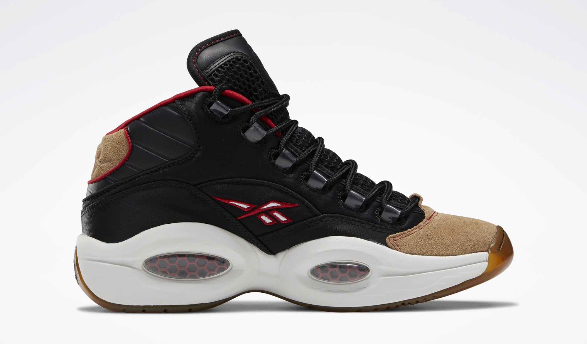 Reebok Question Mid 'Alternates' H00847 Medial