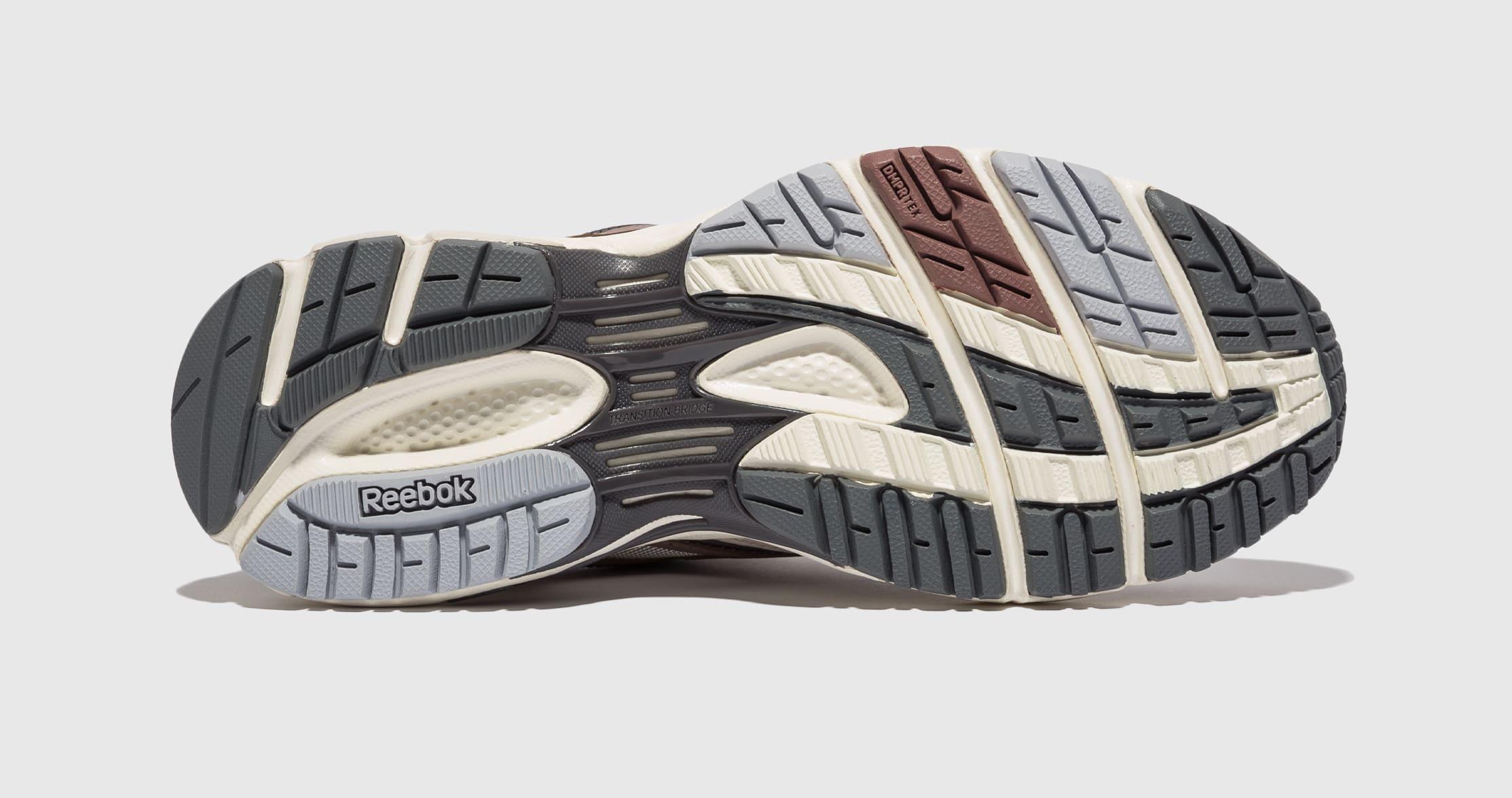 Packer Shoes x Reebok Trinity Premier Cream FY3409 Outsole