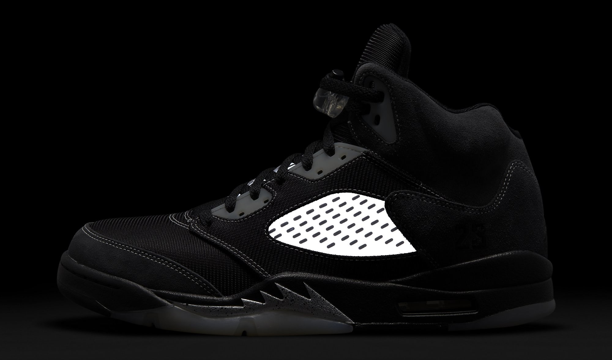 Air Jordan 5 Retro 'Anthracite' DB0731-001 3M