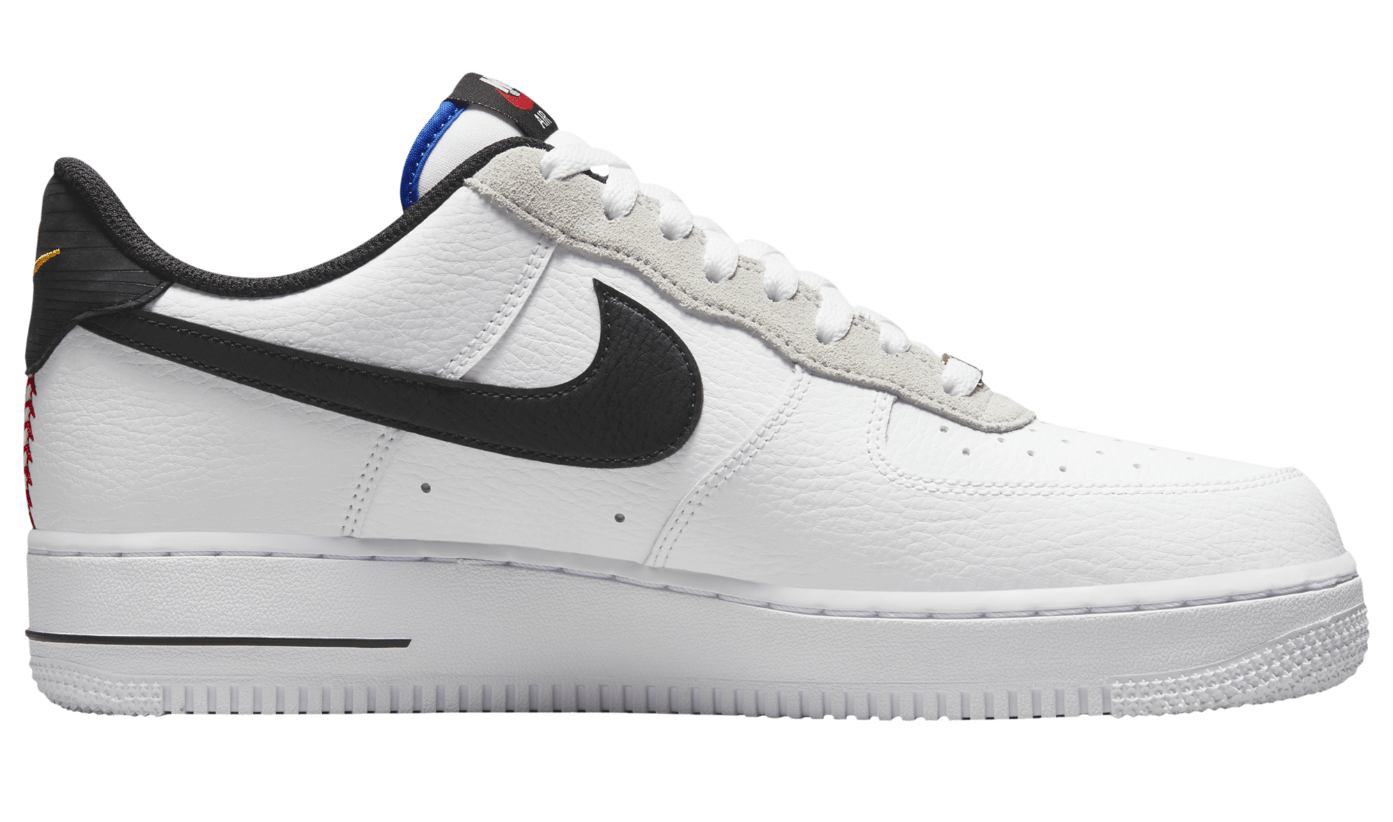 Nike Air Force 1 Low 'Like Father, Like Son' CD5192-100 Medial