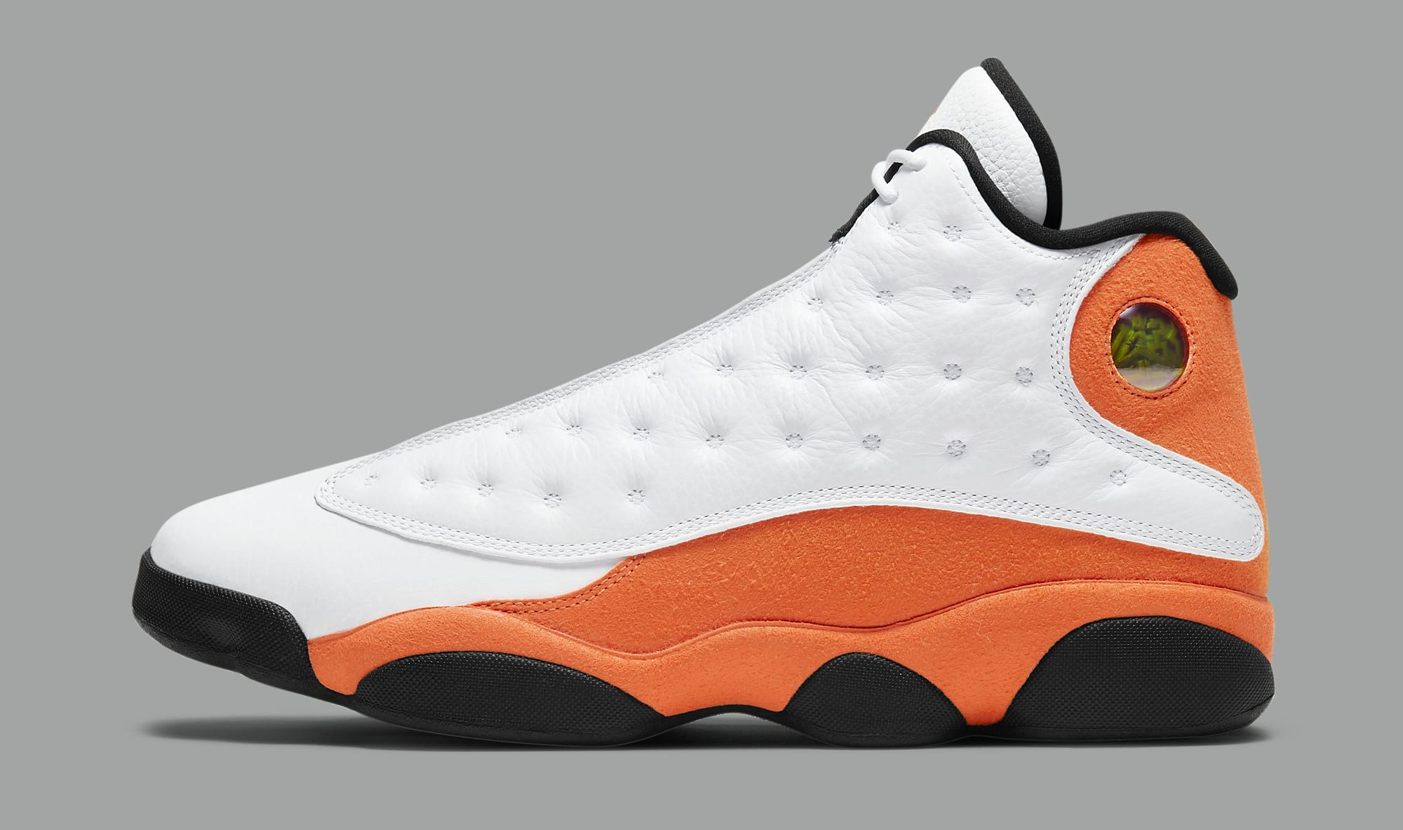 Air Jordan 13 Retro 'Starfish' 414571-108 Lateral