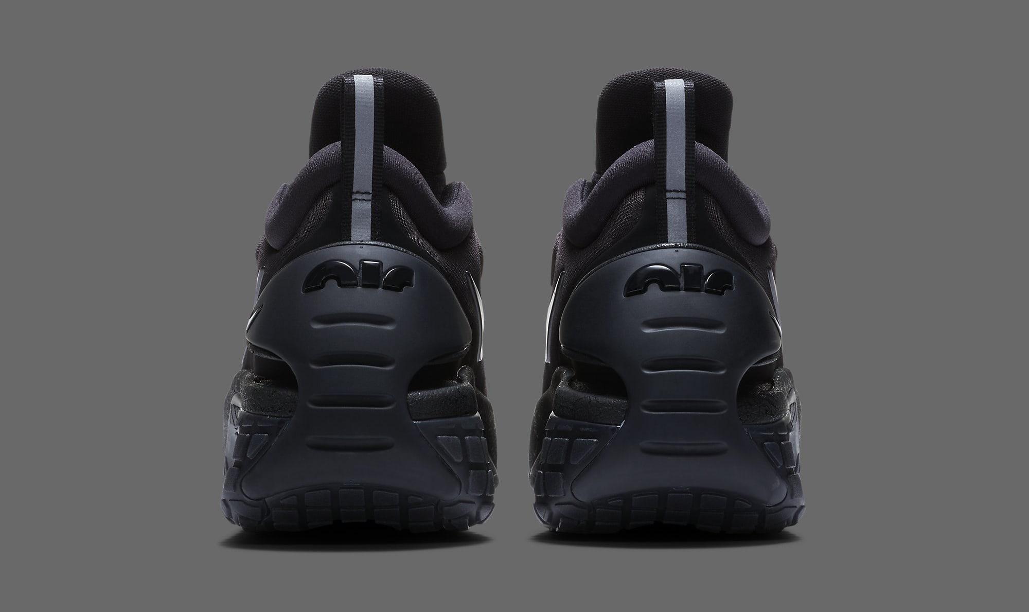 Nike Adapt Auto Max 'Triple Black' CZ6799-002 Heel