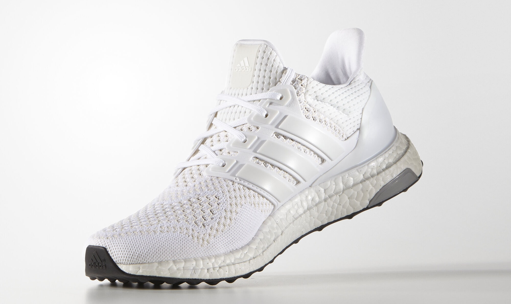 Adidas Ultra Boost 1.0 'Triple White' S77416 Medial