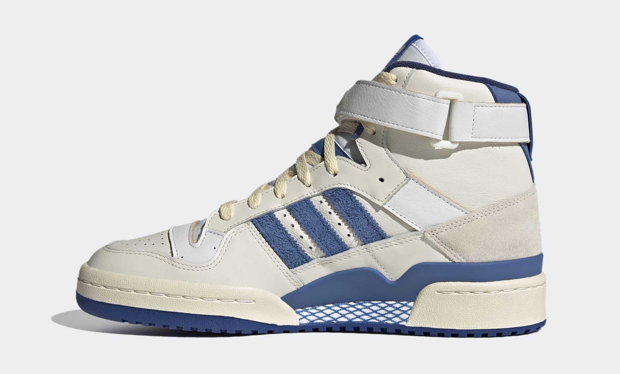 Adidas OG Forum 84 FY7793 Medial