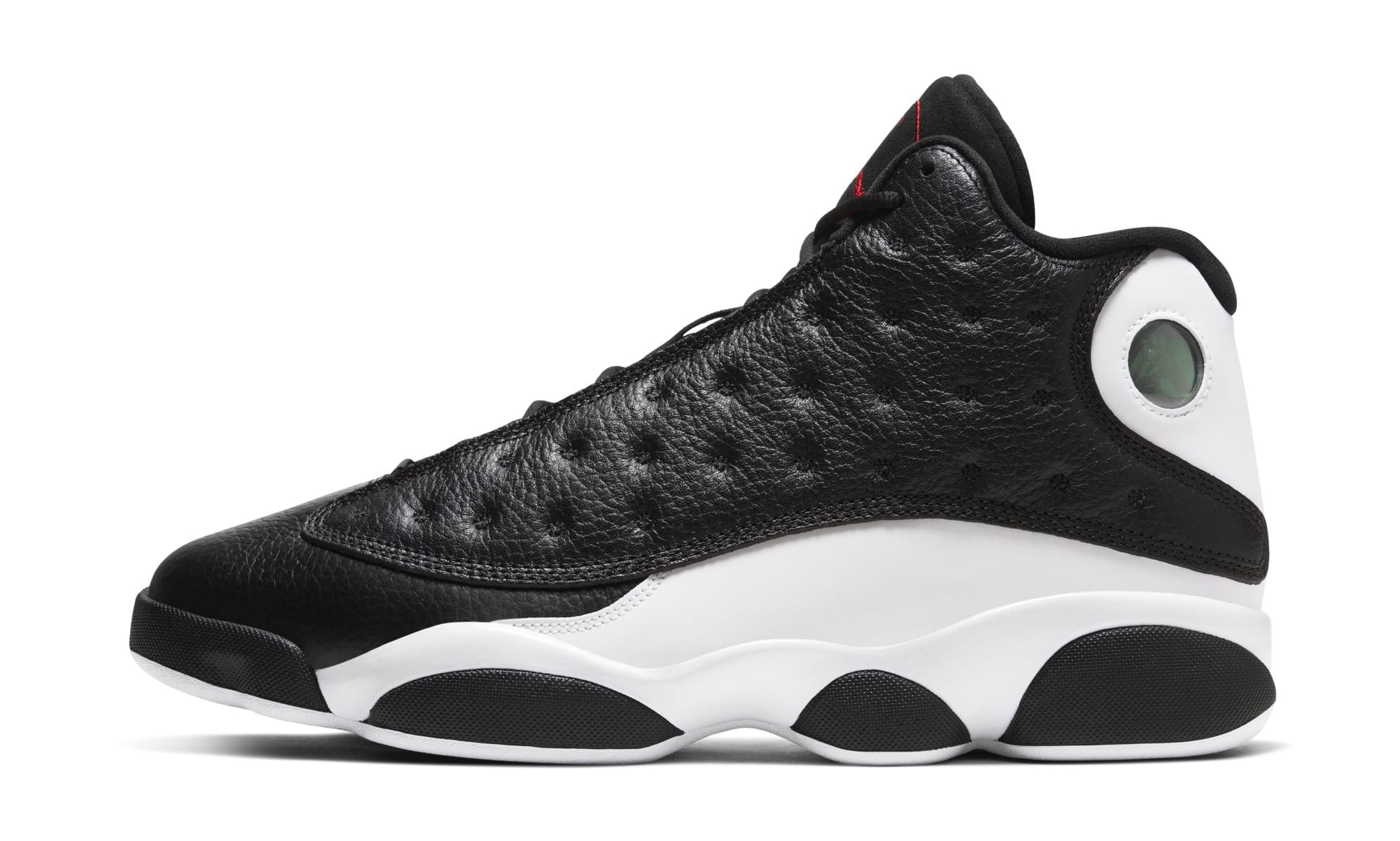 Air Jordan 13 'Reverse He Got Game' 414571-061 (Lateral)