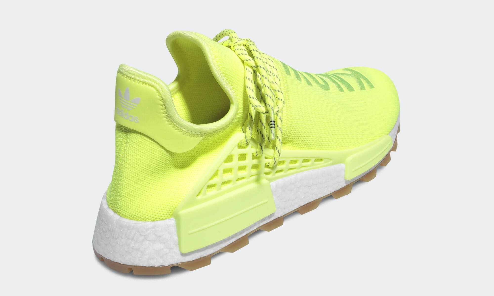 new styles 36457 8fd8c Pharrell x Adidas NMD Hu 'Now Is Her Time' Pack EF2335 ...