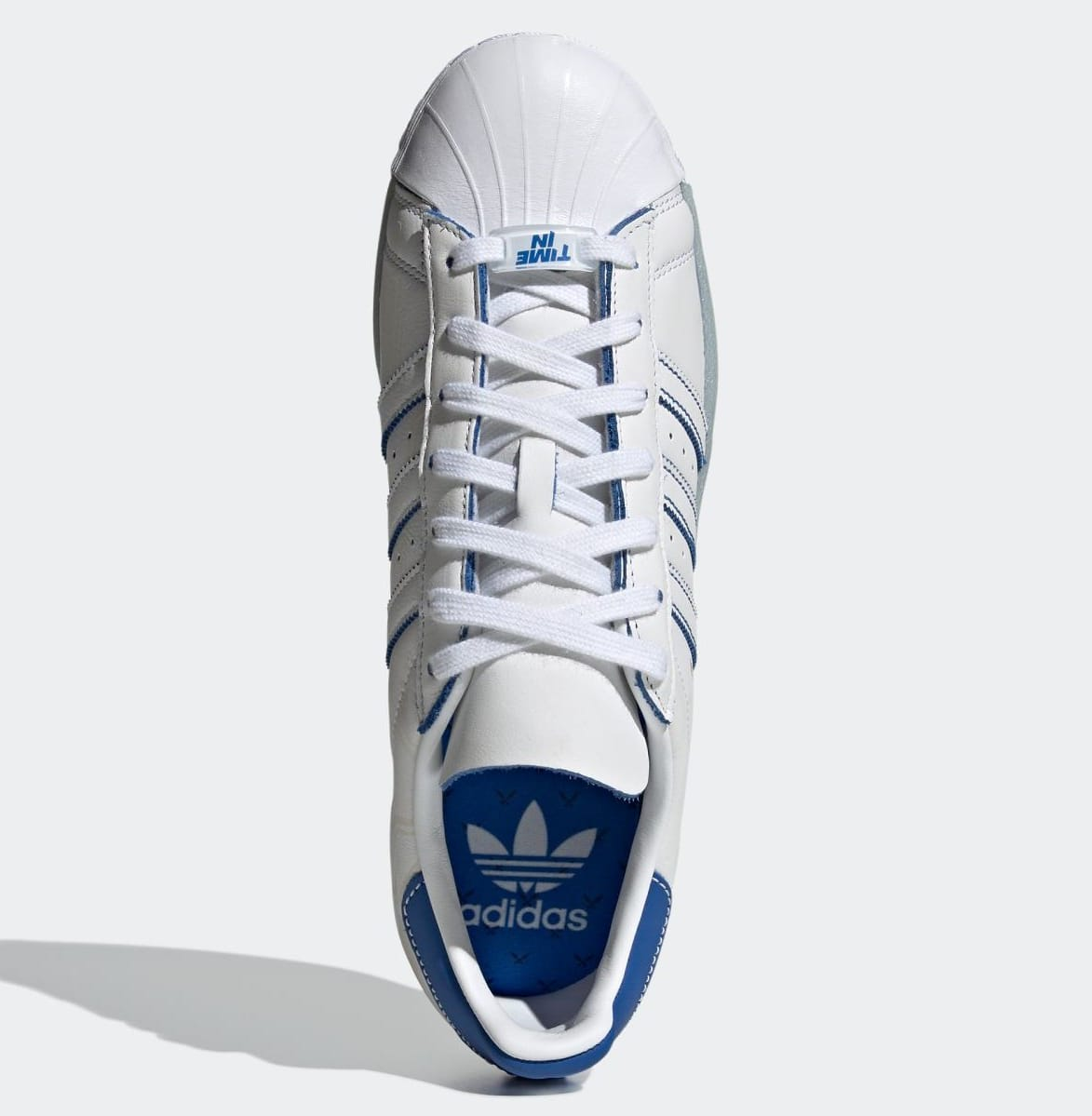 Ninja x Adidas Superstar FX2784 Top