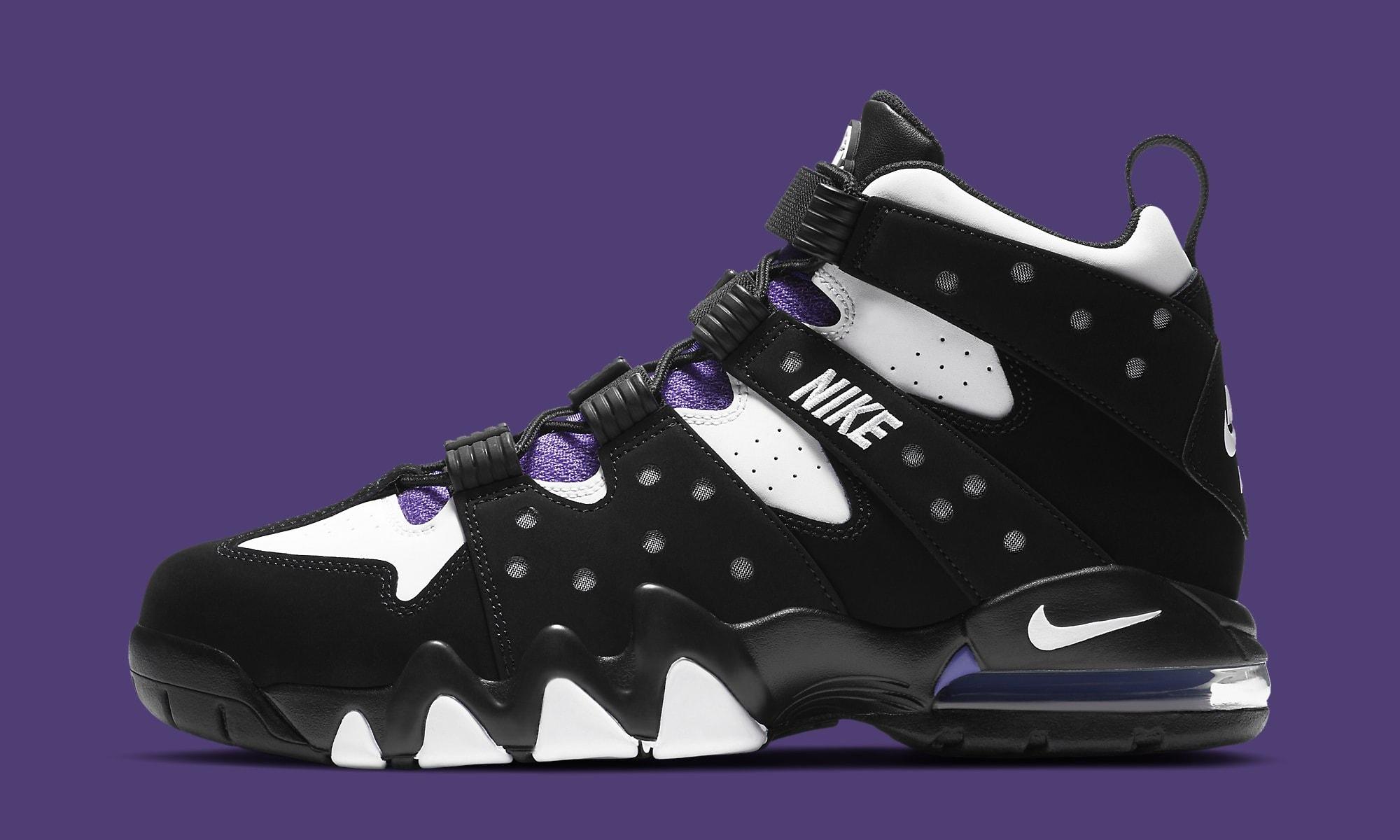 Nike Air Max CB 94 'Varsity Purple' CZ7871-001 Lateral
