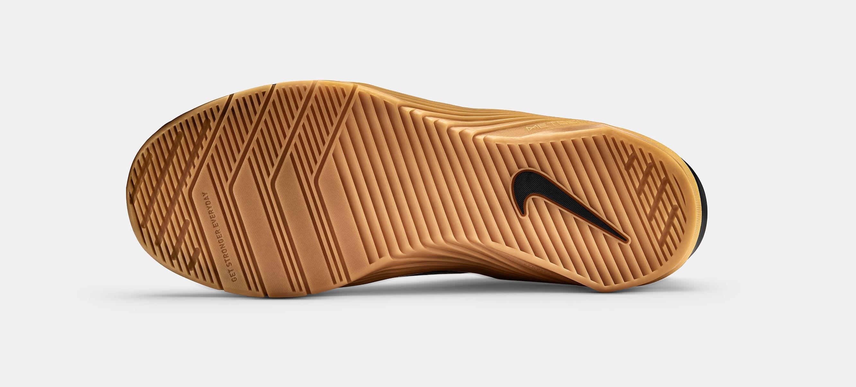 Nike MetCon 6 Outsole
