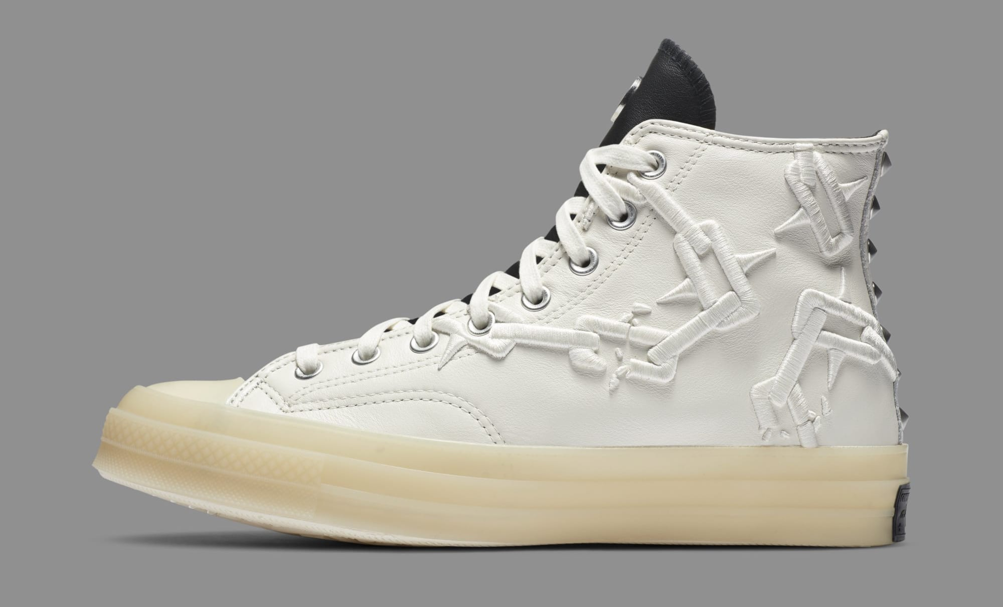 Russell Westbrook Converse Chuck 70 'Why Not?' DA1323-900 Lateral