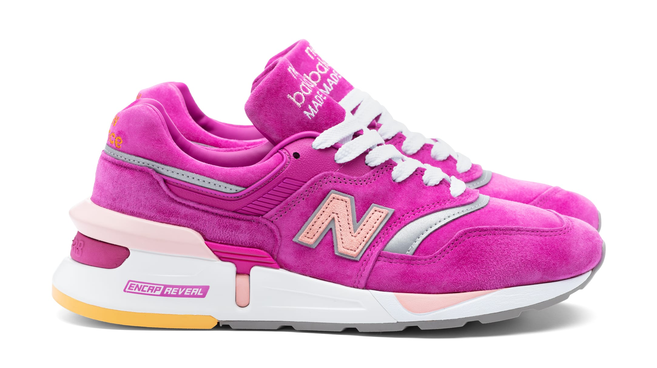 Concepts x New Balance 997S Fusion 'ESRUC' (Right)