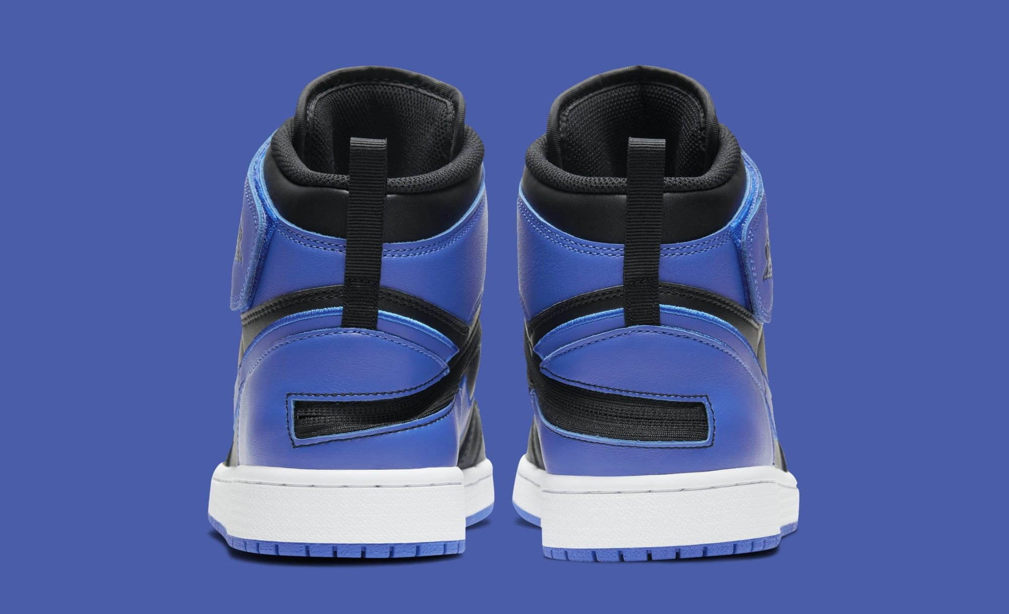 Air Jordan 1 Flyease 'Royal' CQ3835-041 Heel