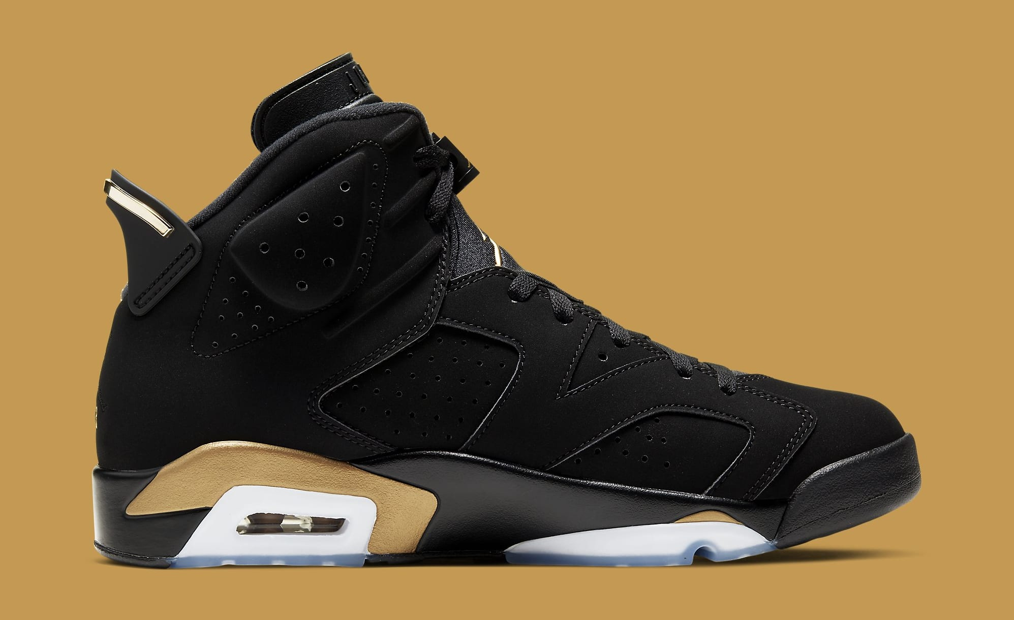 Air Jordan 6 VI Retro 'DMP' CT4954-007 Medial