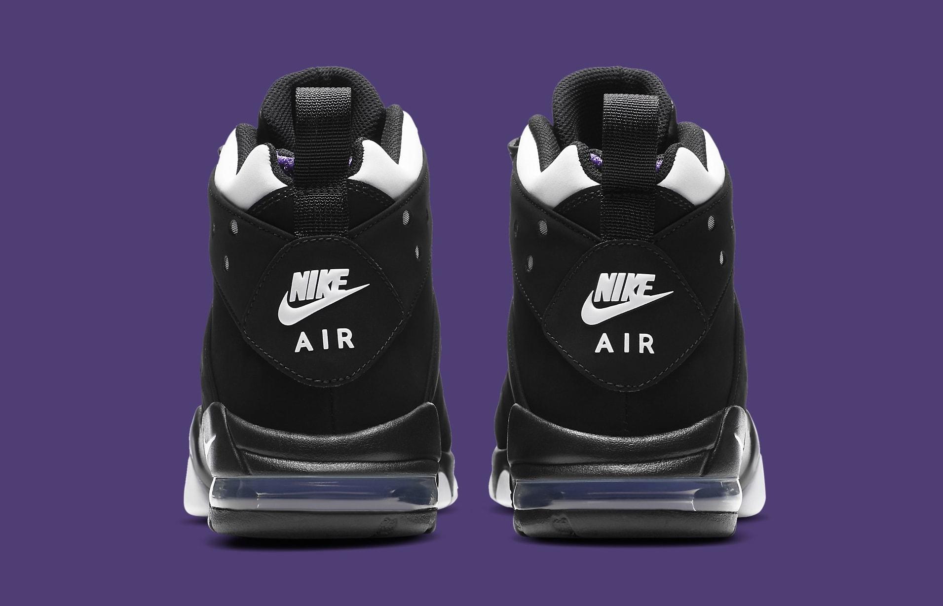 Nike Air Max CB 94 'Varsity Purple' CZ7871-001 Heel
