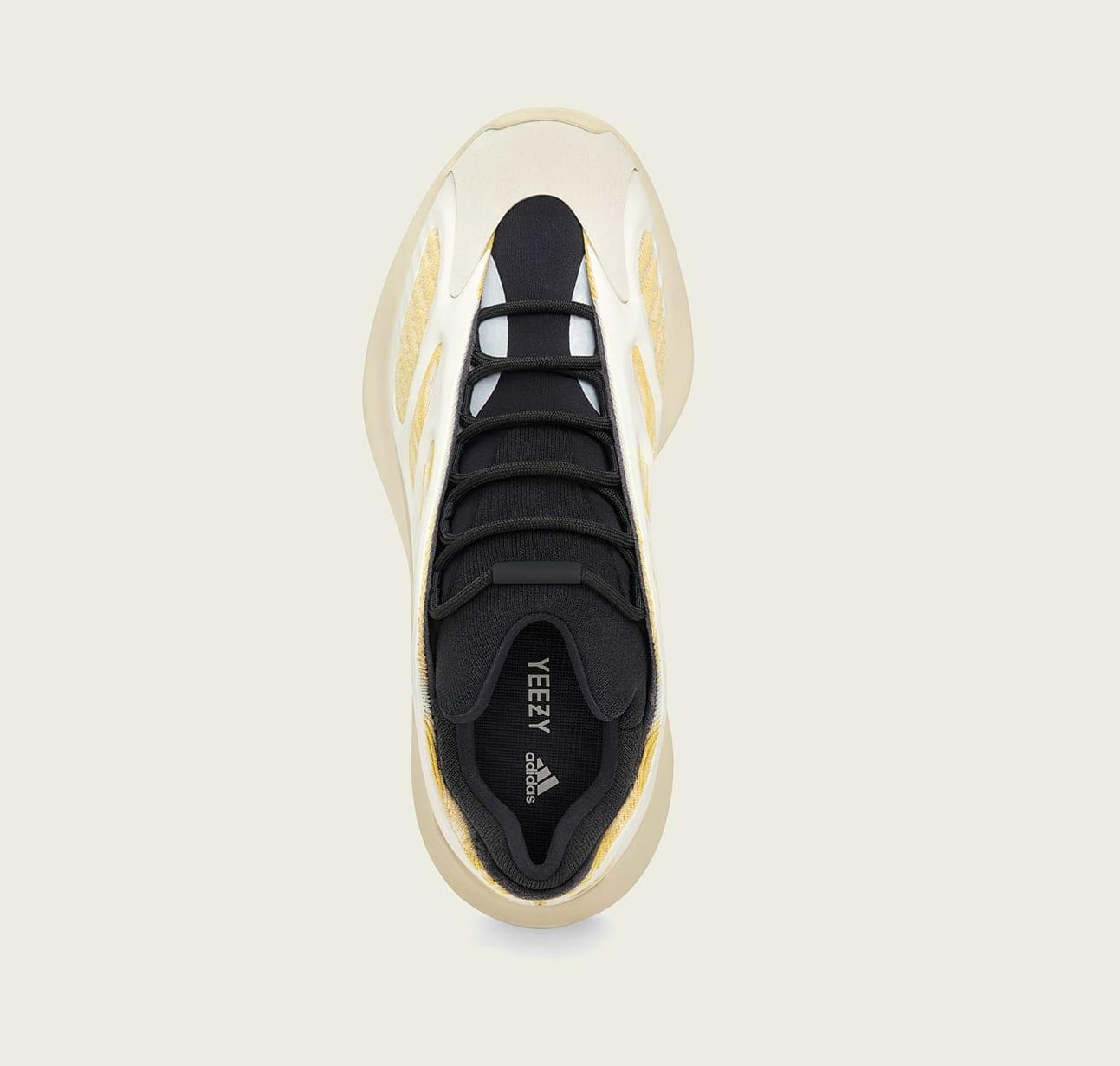 Adidas Yeezy 700 V3 'Safflower' G54853 Top