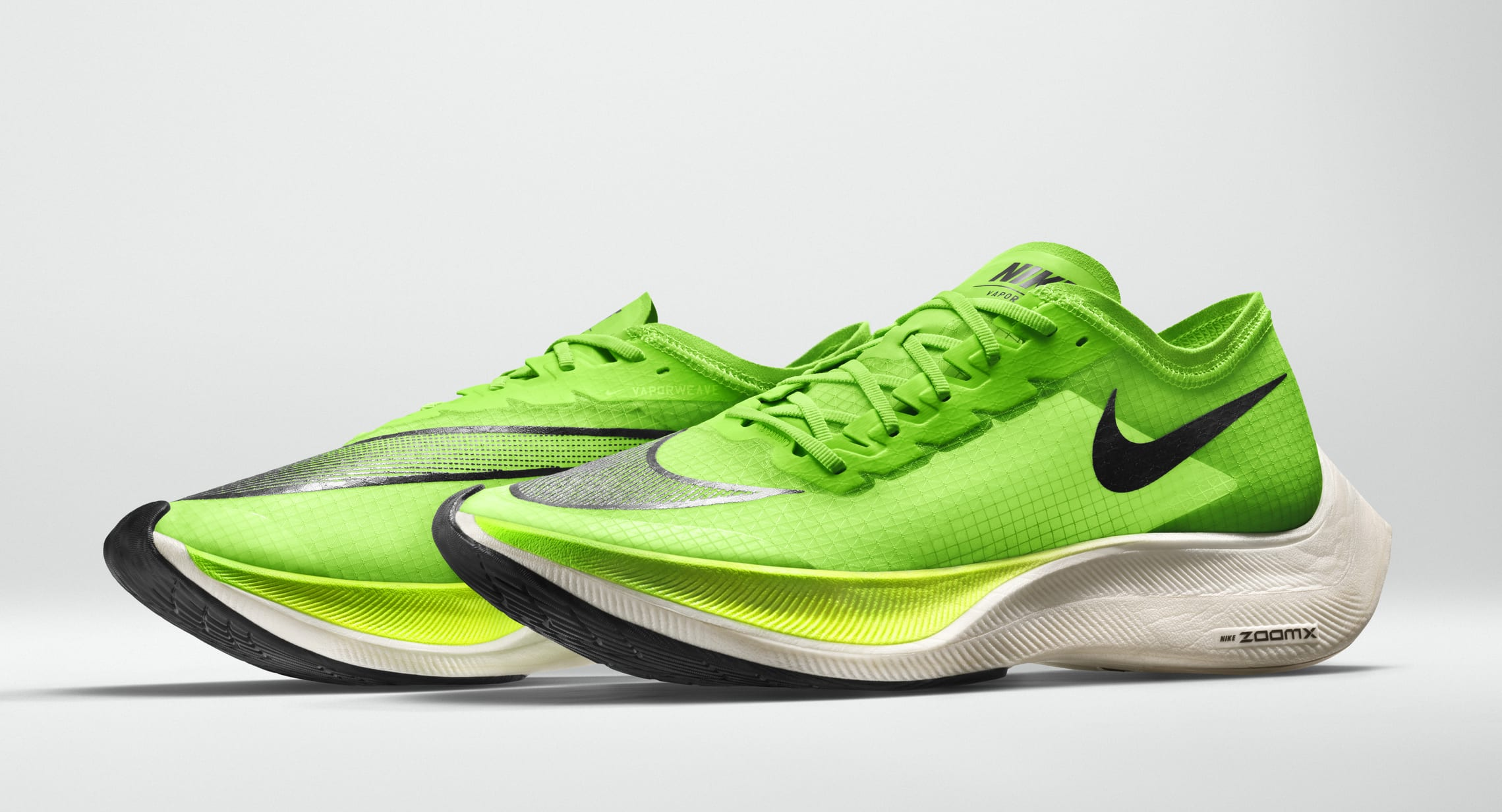 Nike ZoomX Vaporfly Next% (Pair)