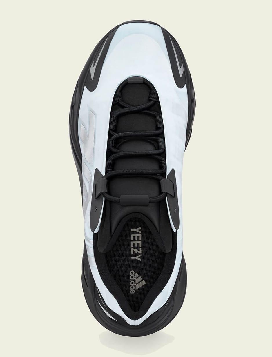Adidas Yeezy Boost 700 MNVN 'Blue Tint' GZ0711 Top