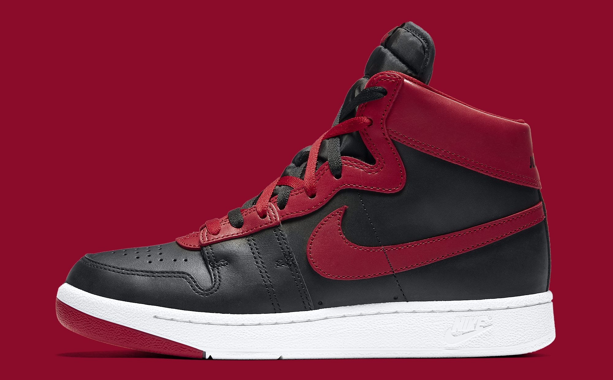 Nike Air Ship Banned Release Date CD4302-006 Profile