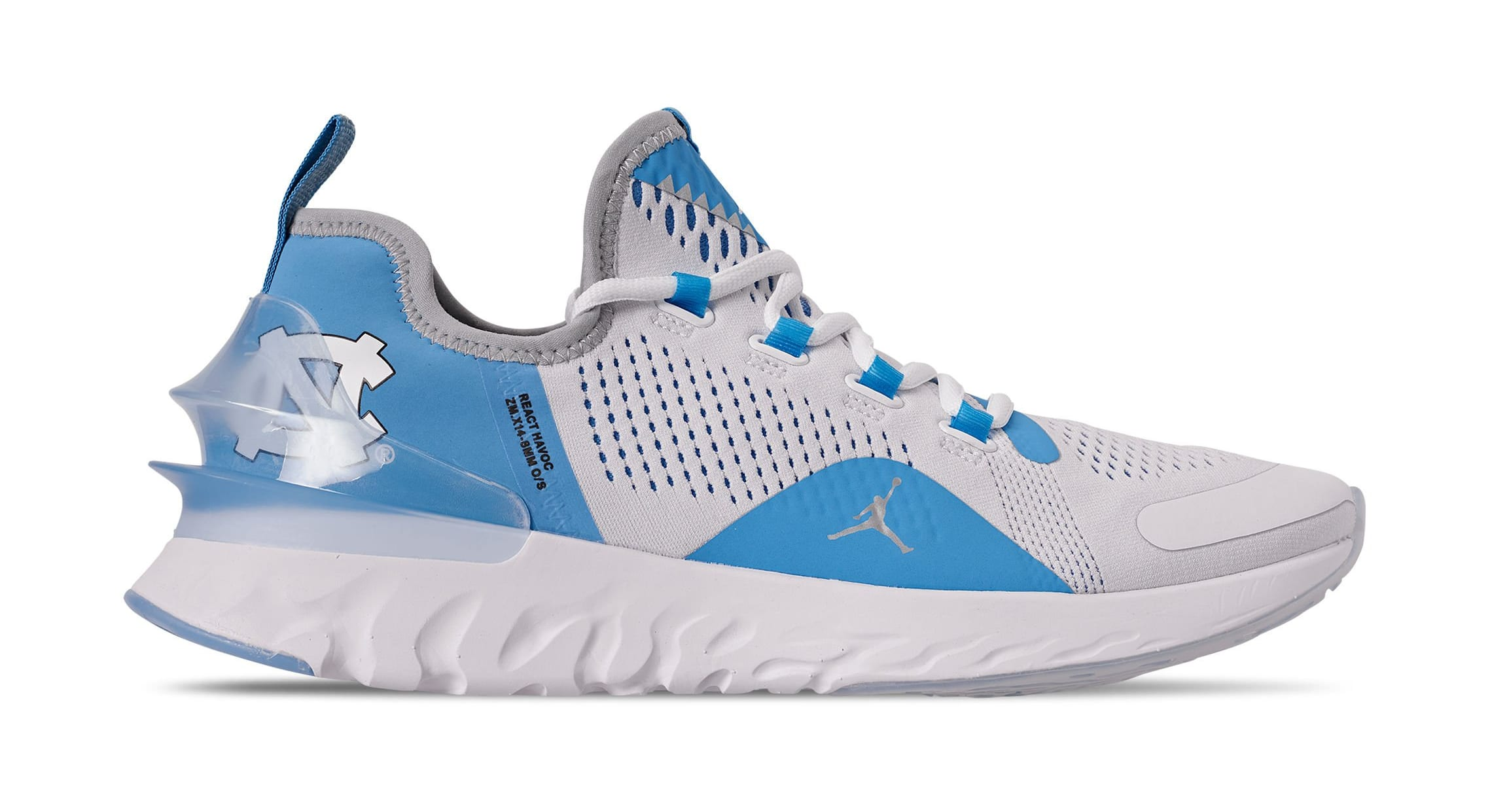 Jordan React Havoc 'UNC' Lateral