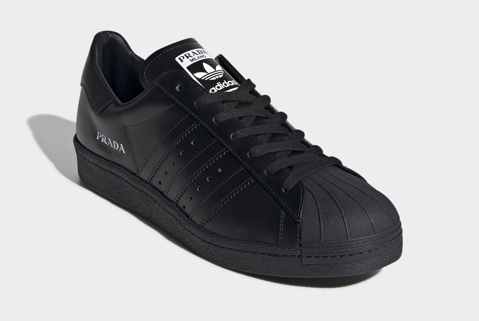 prada-adidas-superstar-black-fw6679-front