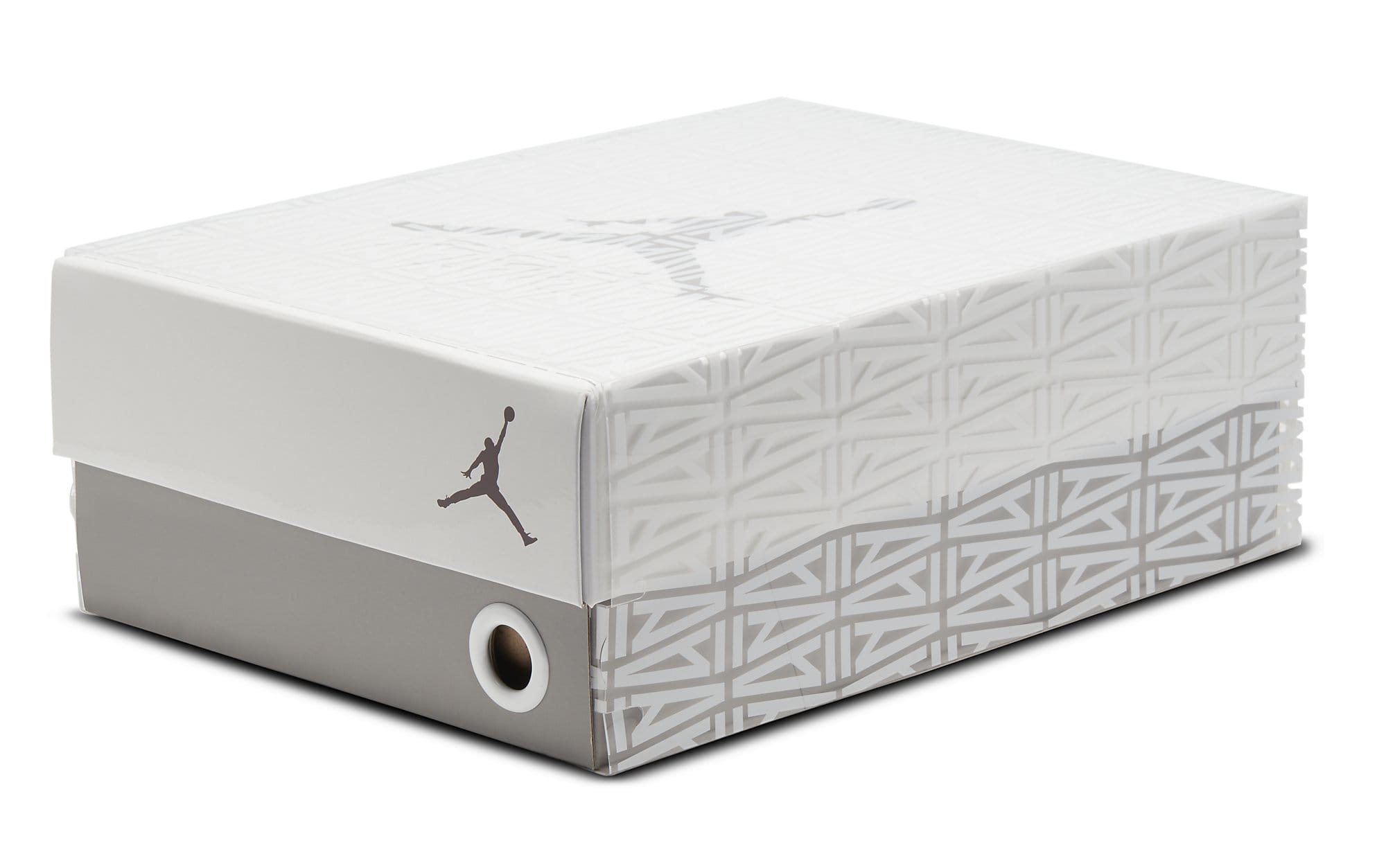 A Ma Maniere x Air Jordan 3 SP DH3434-110 Box
