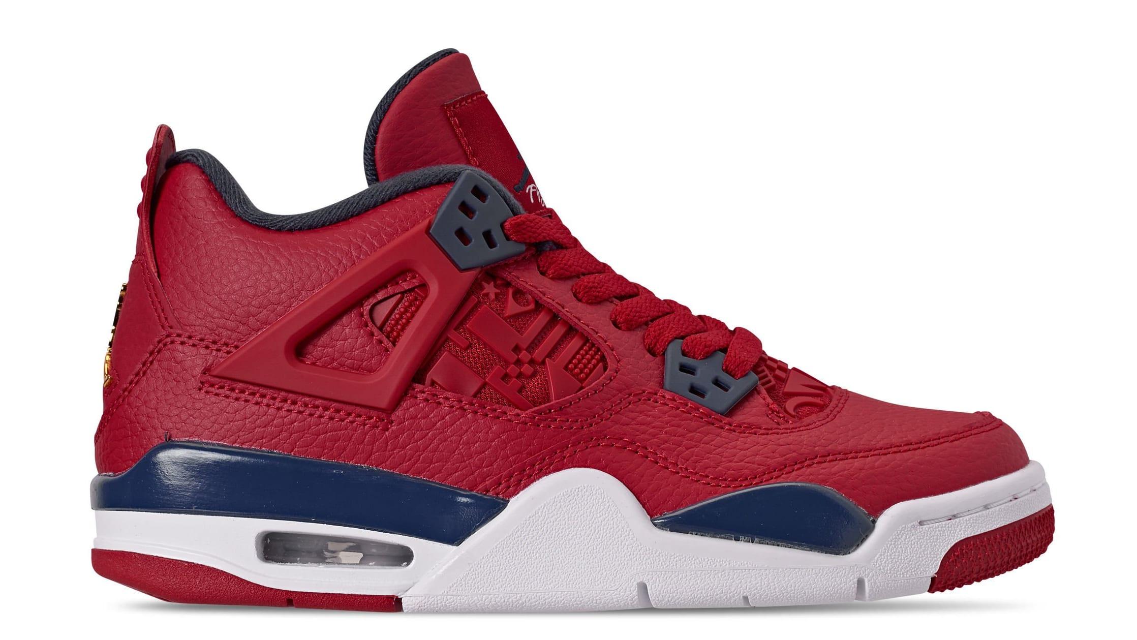 Air Jordan 4 Retro SE 'Fiba' Release