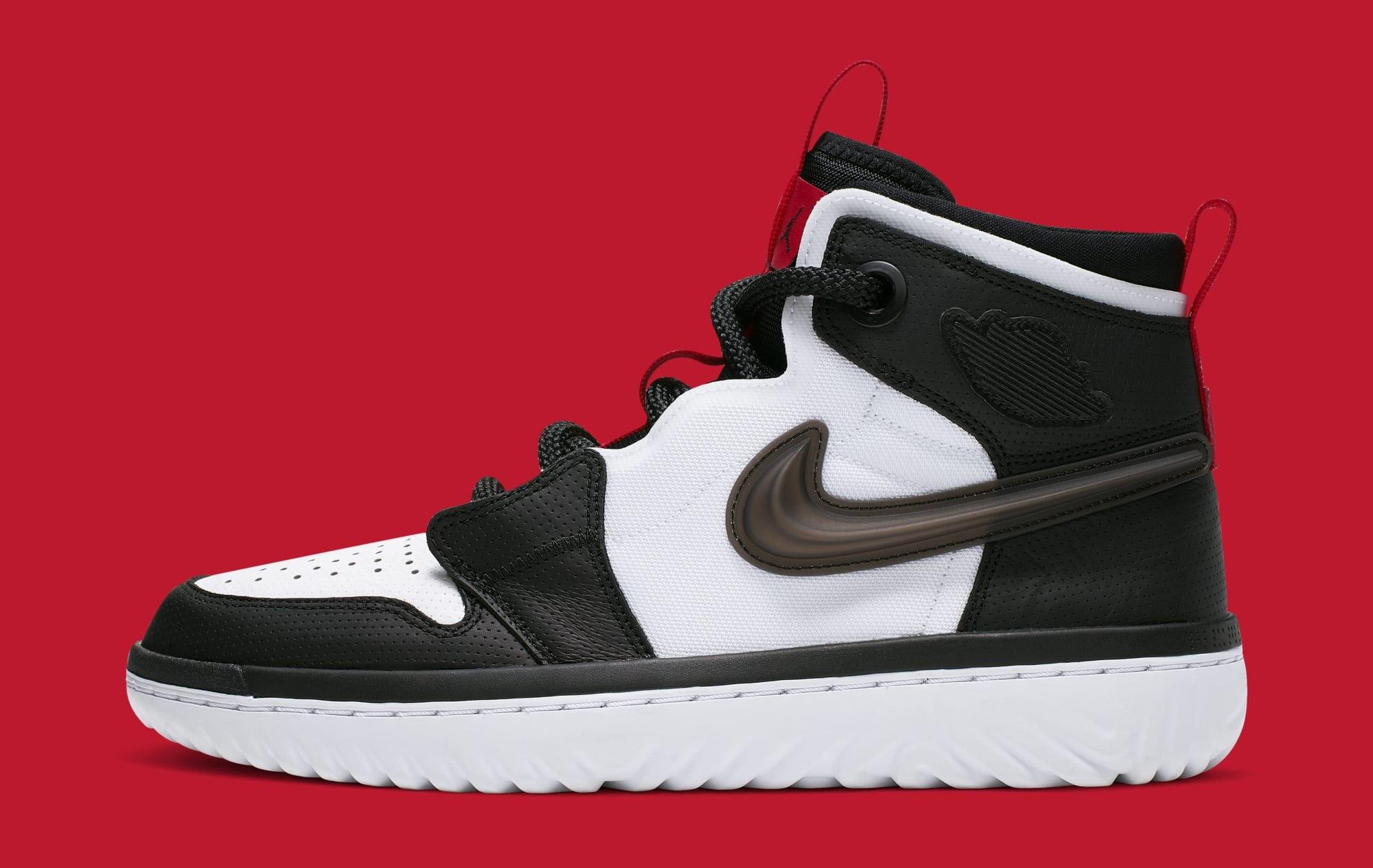React Cushioning Is Coming to the Air Jordan 1
