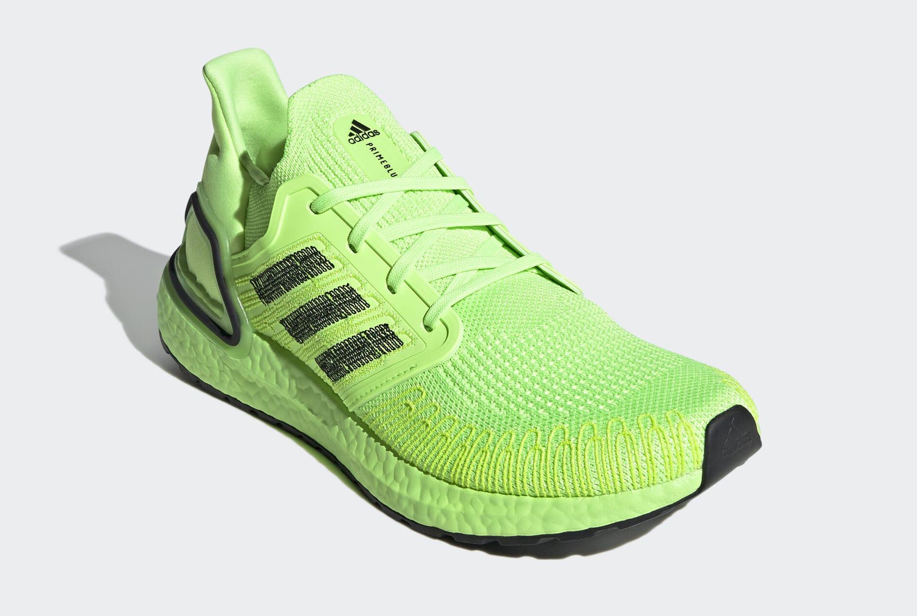 adidas-ultra-boost-20-signal-green-eg0710-front
