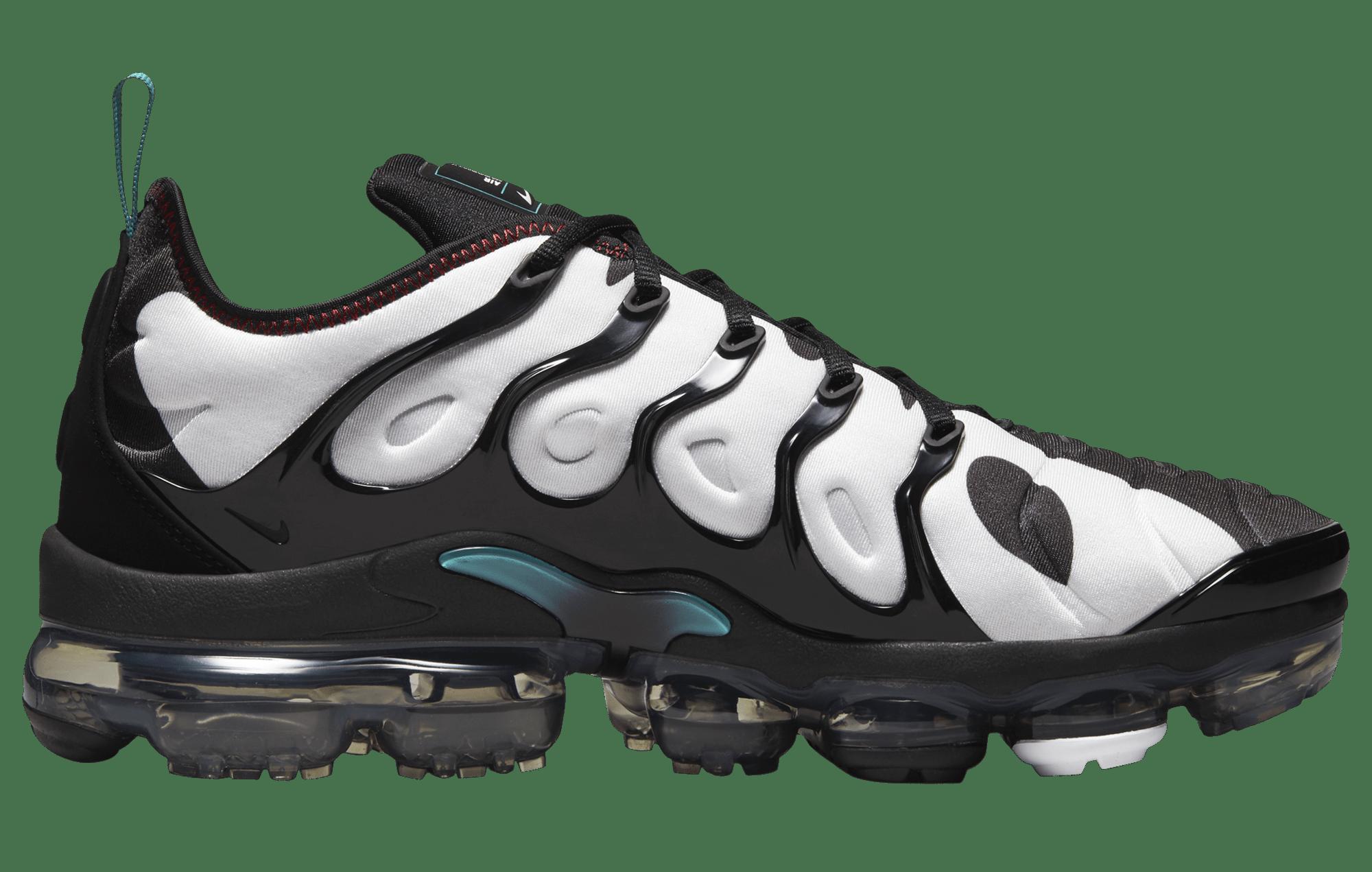 Nike Vapormax Plus 'Webbed Fury' CD5189-001 Lateral
