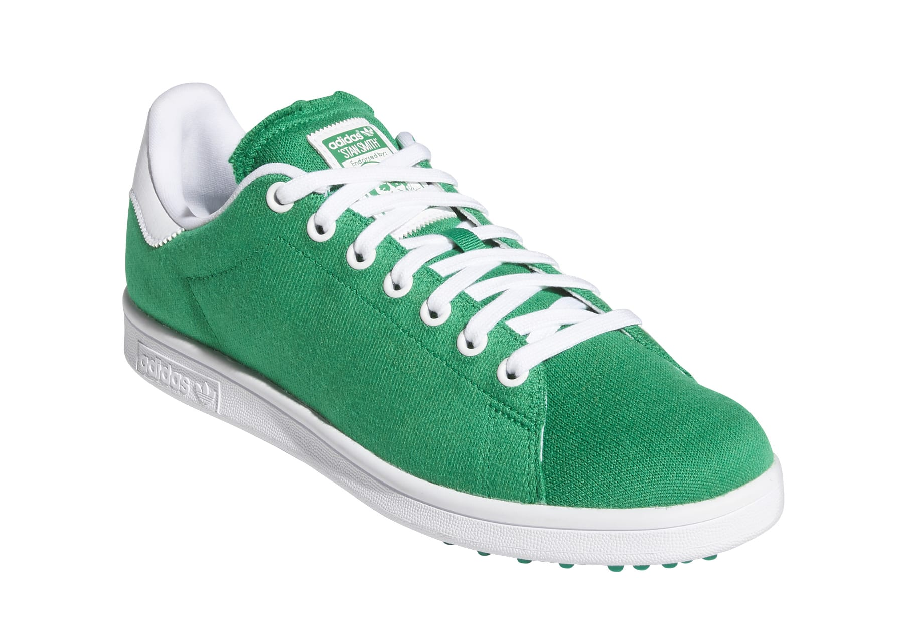 Adidas Stan Smith Golf Front