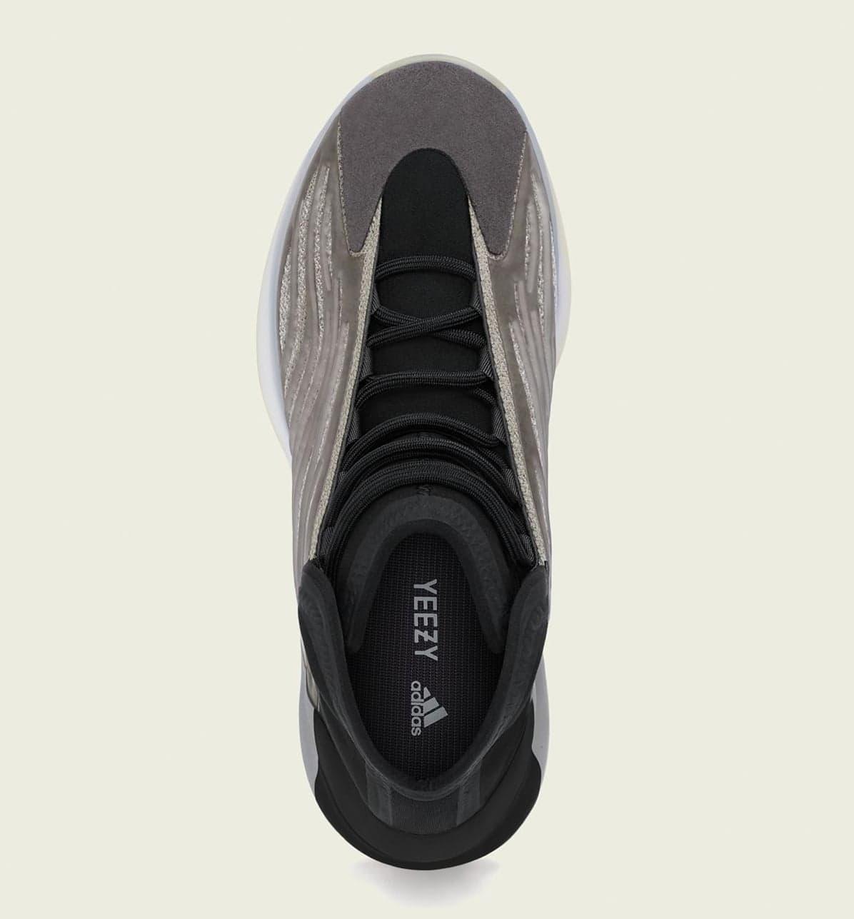 Adidas Yeezy Quantum 'Barium' H68771 Top