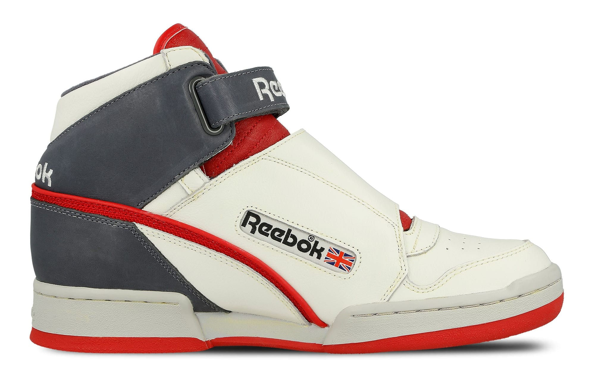 Reebok Alien Stomper Bishop Edition '40th Anniversary' DV8578 (Medial)
