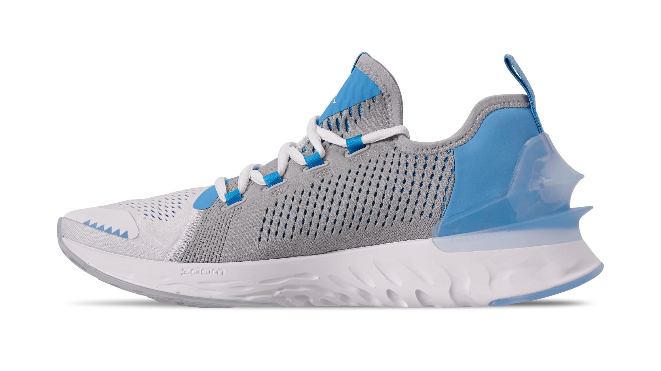 Jordan React Havoc 'UNC' Top