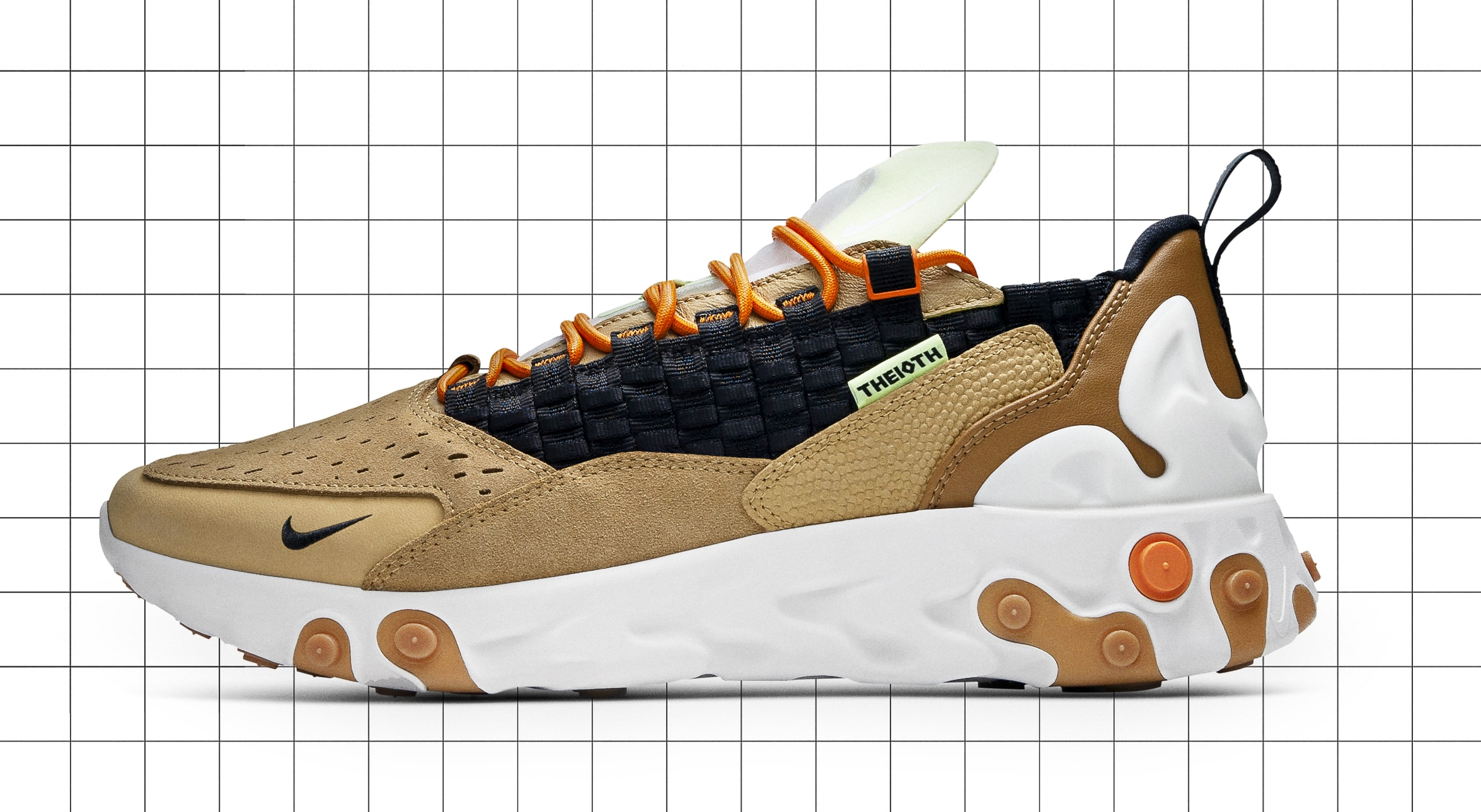 Nike Sportswear The10th