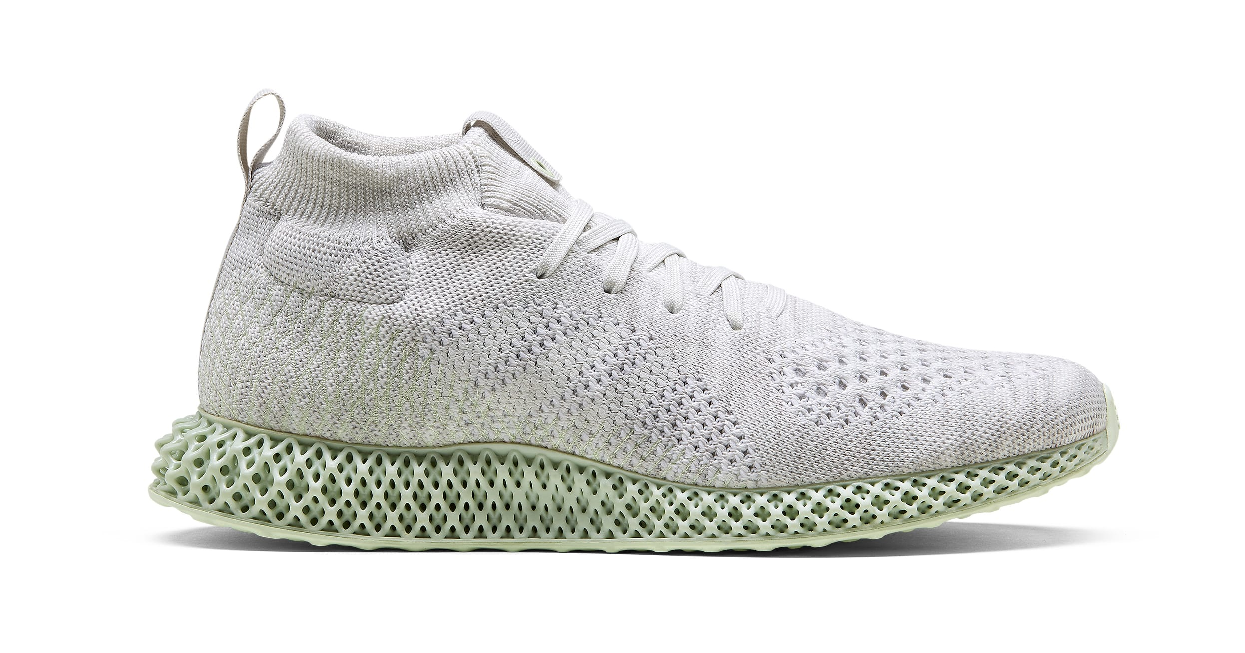 Adidas Consortium Runner 4D Mid EE4116 (Lateral)