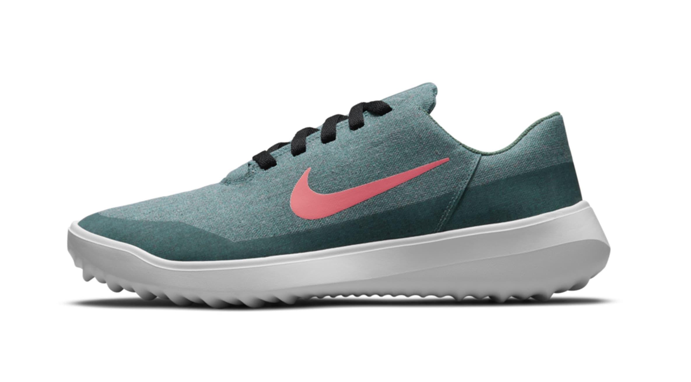 Nike Victory Golf Move to Zero
