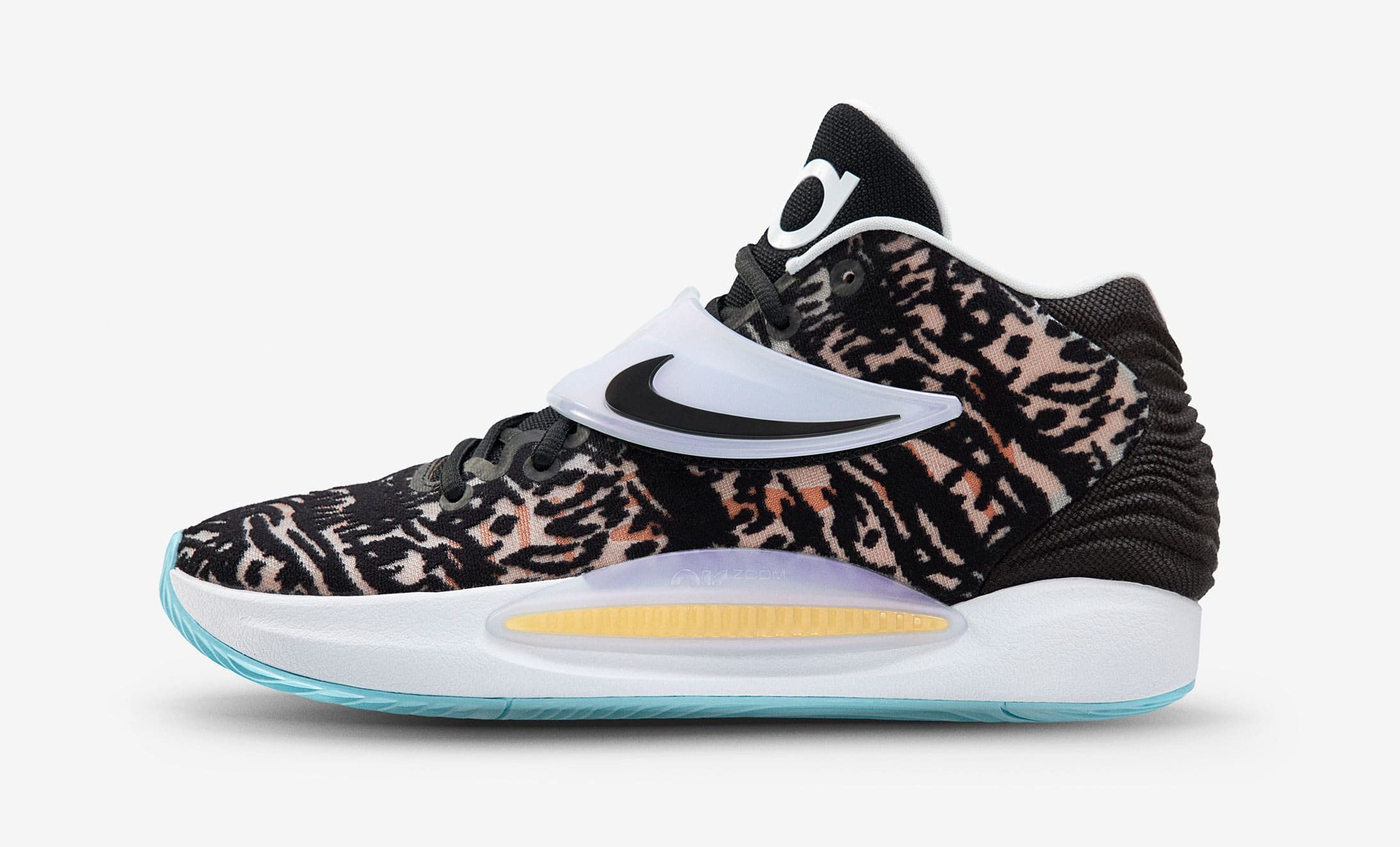 Nike KD 14 Lateral