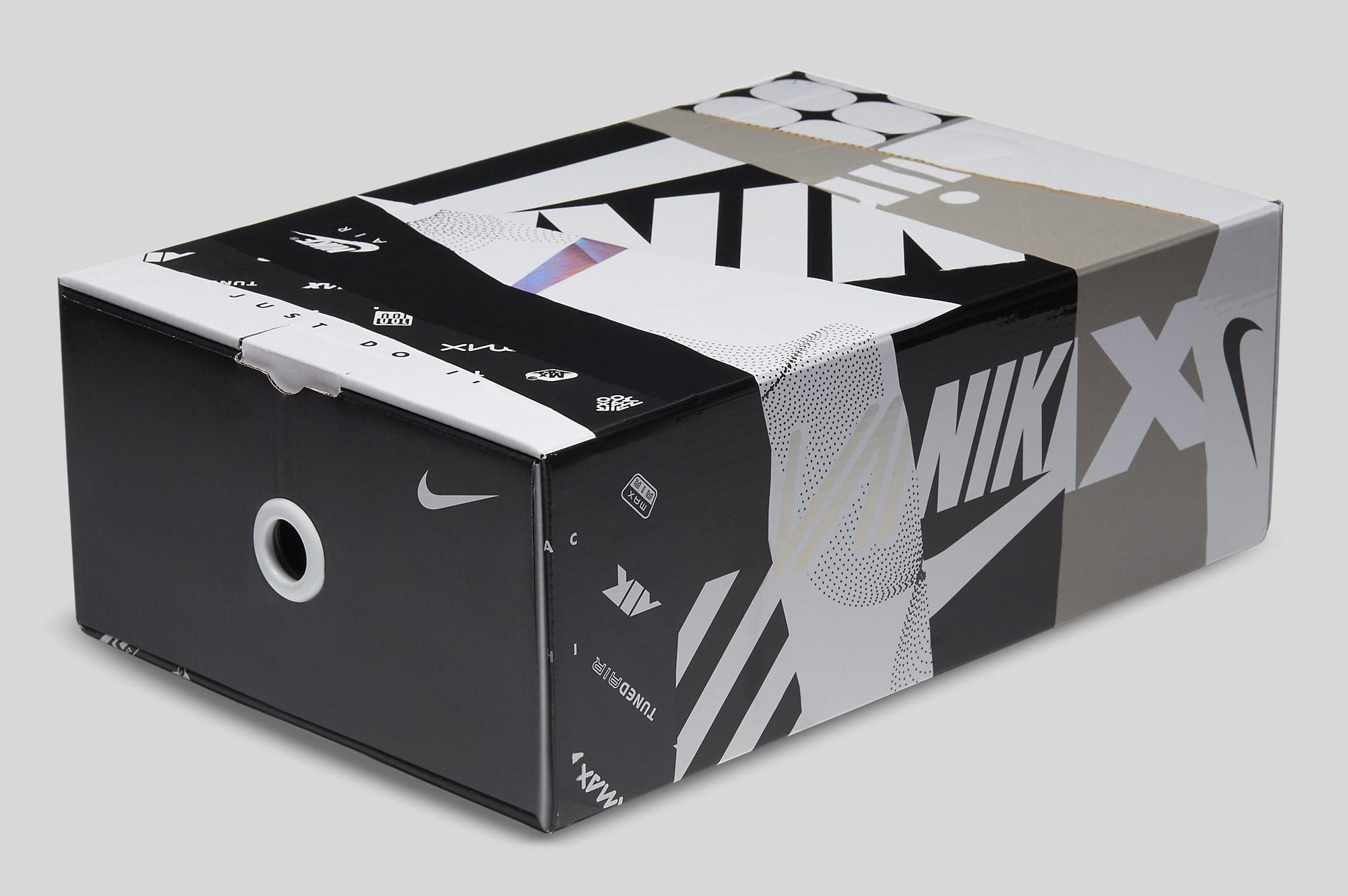Nike Air Max 1 'Evolutions of Icons' CW6541-100 Box