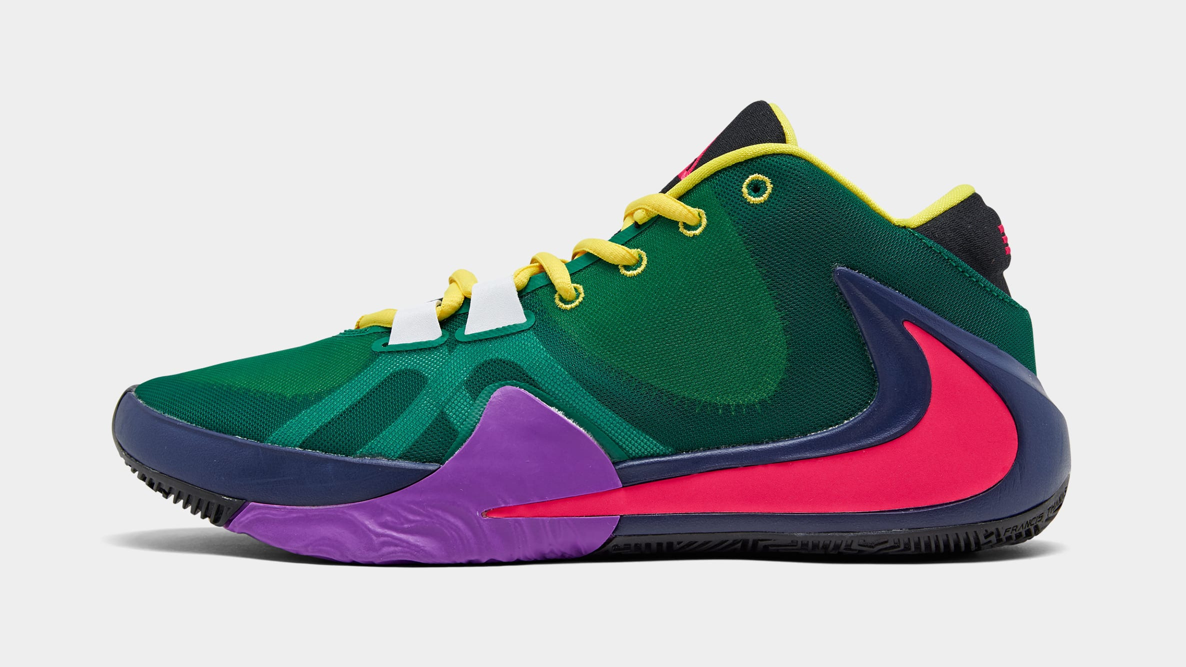 Giannis Antetokounmpo Basketball Shoes Buy Clothes Shoes Online