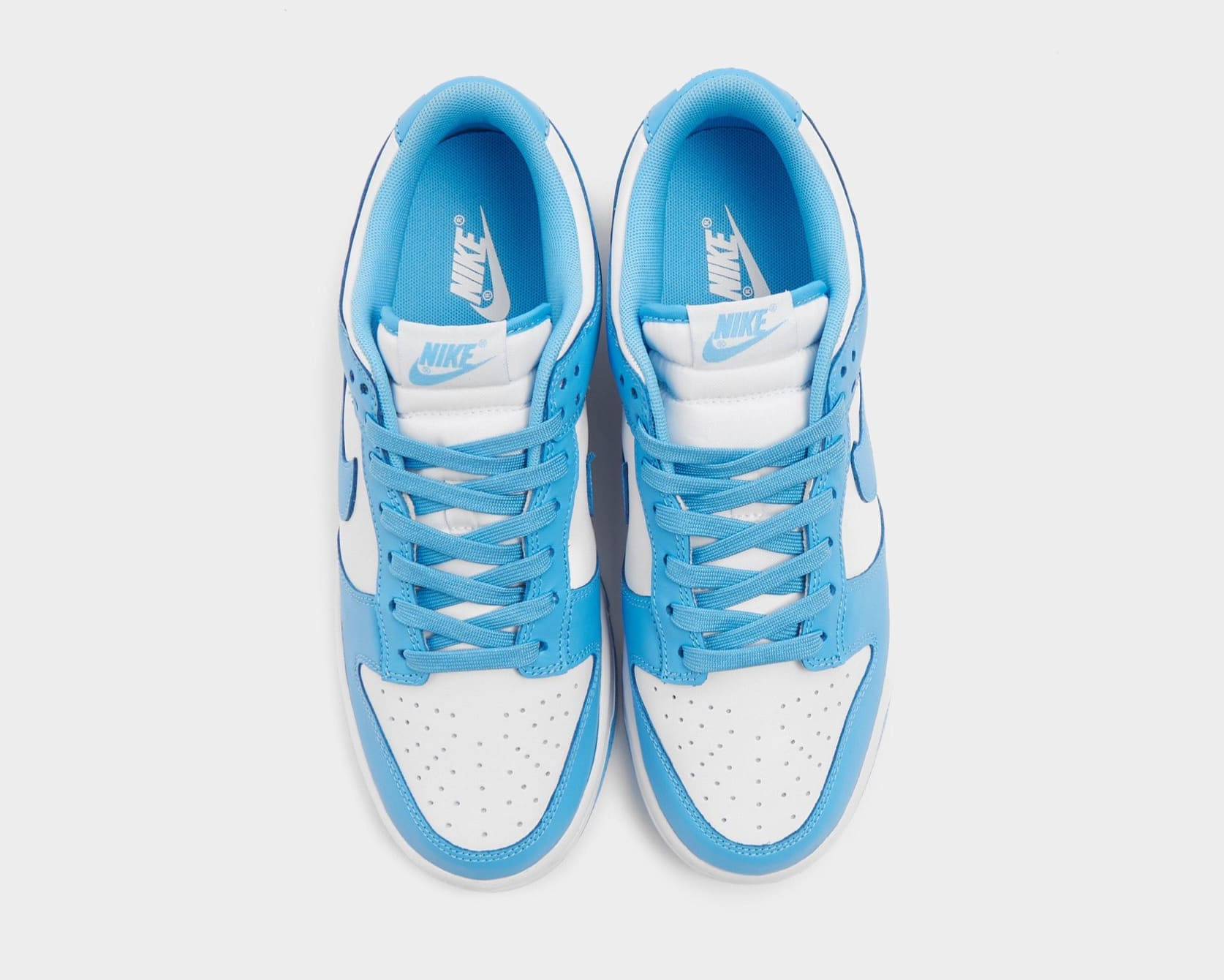 Nike Dunk Low 'University Blue' DD1391-102 Top
